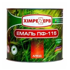 ЕМАЛЬ ПФ-115 ГОСТ