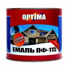 ЕМАЛЬ ПФ-115 OPTIMA