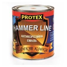 ЕМАЛЬ З ЭФЕКТОМ КОВКИ HAMMER LINE